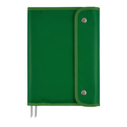 Hobonichi Techo 2019 Cover Only Day Camp (Mountain) A5 Size (fits Cousin)