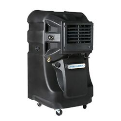NEW! Portacool Jetstream 230 Portable Evaporative Cooler 30 Gallon Cap. 115V!!
