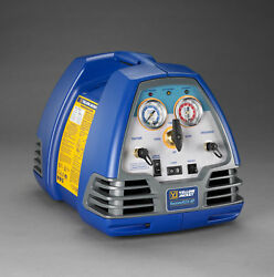 Yellow Jacket Recover XLT Refrigerant Recovery System 230V50-60 Hz - 95764