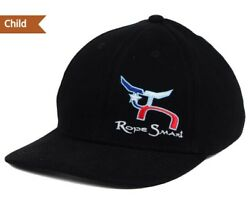 Rope Smart Youth Texas Adjustable Cap