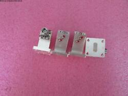18-26.5ghz 50Ω Smaf-wr42bj220 For Rf Waveguide To Coaxial Adapter Adapter