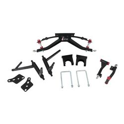 6 Double A-arm Gtw Lift Kit Club Car Ds Golf Carts Gas/electric 1982-2003