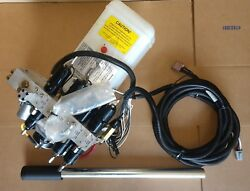 Hwh Replacement 2000 Series Leveling Power Unit Assembly Ap43063