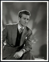 Will Any Gentleman 1953 Jon Pertwee Dr. Who Michael Anderson Portrait P56