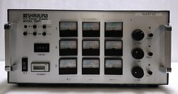 Shibaura Used / Smp-0803-s / R.f. Power Supply Class B