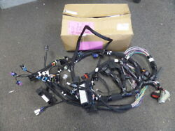 Polaris Indian Oem Chassis Wire Harness 2016 - 2017 Chief Dark Horse 2412300