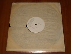 Lou Reed Sally Can't Dance Rare Test Pressing Vinyl Lp Rca 1974 Archive Copy