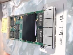 General Micro Systems Rugged Switch 95-862-030 Gs8