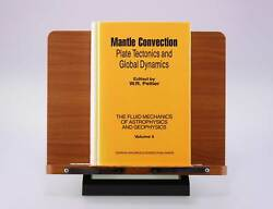 Mantle Convection Plate Tectonics And Global Dynamics