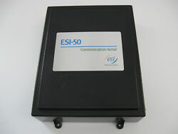 Esi Cs50 Comm Server 5000-0868 And 4-48 Key, 24 Key Or 30d Sets Package 2 Year War