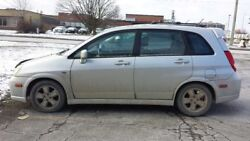 PASSENGER RIGHT LOWER CONTROL ARM REAR TRAILING ARM FITS 02-07 AERIO 675745