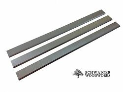 15 Inch Planer Blades Knives For Delta 22-790x 22-795x Replaces 22-677 Set Of 3