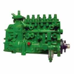 Remanufactured Fuel Injection Pump Compatible With John Deere 8430 Ar76758