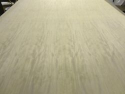 Primavera Figured Wood Veneer Sheet 48 X 96 With Paper Backer As Pictured A