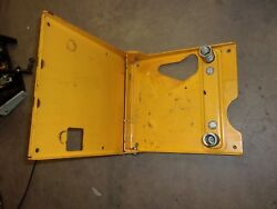 Cub Cadet 1541 Lawn Tractor Seat Pivot Assembly P/n 703-1811, 703-1812 Bwe-3
