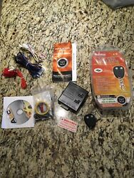 Bulldog RS82 Do It Yourself Remote Starter - Automatic Transmissions only New!