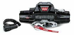 Warn 89611 Zeon 10-s 12 Volt Electric 10000 Lb Winch For Truck Utv Sxs Ford Gm