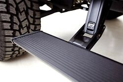 Amp Research Powerstep Xtreme Running Board For 2017-2019 Ford F250 F350 F450
