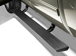 AMP Research PowerStep Electric Running Boards 2007-2014 Chevrolet GMC 1500-3500