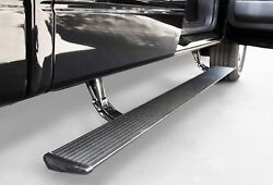 Amp Research Powerstep Plug-n-play System For 2009-2014 Ford F-150 All Cabs