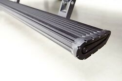 Amp Research Powerstep Xtreme Electric Running Board For 2007-2017 Toyota Tundra