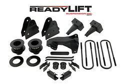 Readylift 69-2531 3.5 Sst Lift Kit For 2011-2016 Ford F250 F350 F450 4wd
