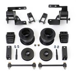 Readylift 69-1242 4.5 Front 2.5 Rear Sst Lift Kit For 2014-2018 Dodge 2500 4x4
