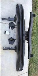 Oem 2000-2006 Bmw E53 X5 4.4i 4.6is 4.8is Tow Trailer Hitch Rear Bumper Receiver