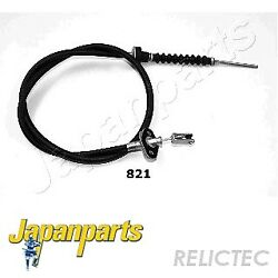Clutch Cable For