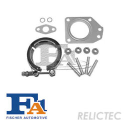 Turbocharger Mounting Gasket Kit For Jeepcherokee