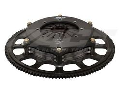 ACT FOR 2003 - 2005 NEON SRT4 SRT-4 TURBO TWIN DISC SINTERED RACING CLUTCH KIT