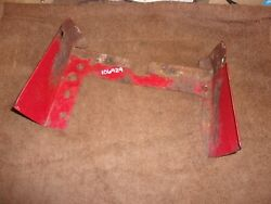 Toro Wheel Horse C-161 Tractor Control Housing Extension 106929 Bwc-4-c-5/a-4