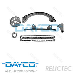 Timing Chain Kit For Toyotayaris