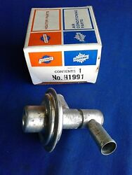Nors Everco Heater Control Valve H1991 Amc Ford Gm Dodge Plymouth Jaguar 74612