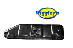 Stainless Steel Diesel Fuel Tank For-05-b-ss Fits 06 07 08 Ford E-350 Super Duty