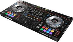 Pioneer DDJ-SZ2 Flagship 4-Channel Controller for Serato DJ Pro NEW FS from Jp