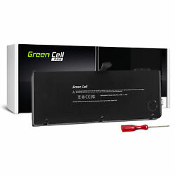 Green Cell Batterie A1321 Pour Apple Macbook Pro 15 A1286 Mid 2010 73wh