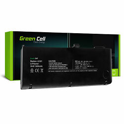 Green Cell Batterie A1321 Pour Apple Macbook Pro 15 A1286 Mid 2010 56wh