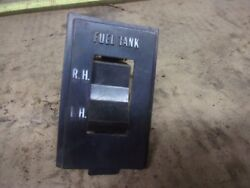 1976 Gmc Truck Dash Electric Fuel Tank Switch Gas Chevy Pickup 1975 1977 Oem