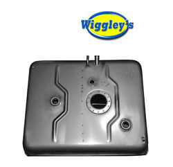 Stainless Steel Gas Tank For-06-ss For 97-10 Ford E250 E350 E450 E550 Super Duty