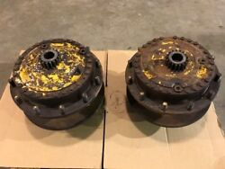 Used 4870455 L90b Hub For Complete Rear Final Drive