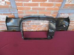 Mercedes-benz 190c 200 Front Center Apron Panel Radiator / Grille Support W110