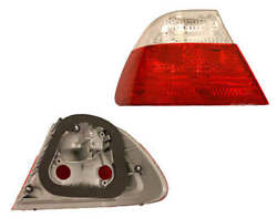 Tail Light Left Lamp Bmw 323 325 328 M3 E36 Is Ic 99-03