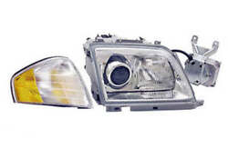 Headlight Assembly- Right Mercedes 1990 - 2002