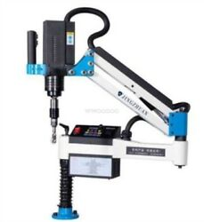 Angle Electric Universal 360 Degree Tapping / Drilling Machine M6 - M24 1300m Kc