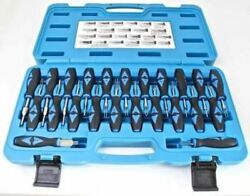 S-RS23X 23pc Universal Car Terminal Release Tool Set Automotive Wiring Connector