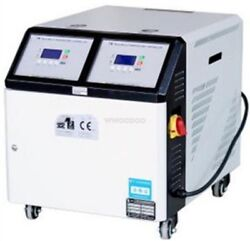 6kw Oil Type Two-in-one Mold Temperature Controller Machine Plastic/chemical Cq