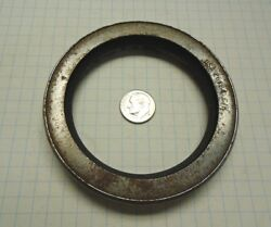 Crane Carr And Many More Oil Seal National 455368 New Old Stock Apps In Descrip