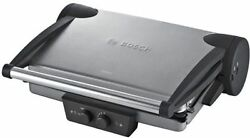 Bosch TFB4431V contact plate grill 2000 Watts