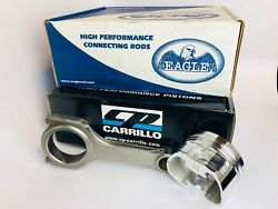 Cp Pistons Eagle